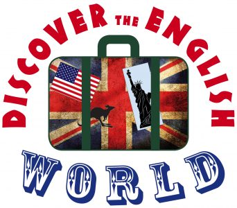 discovery the english world