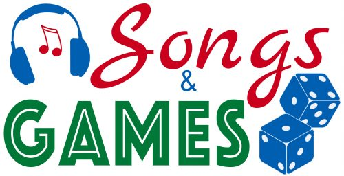 Songs & Games logo