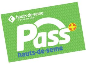 Pass hauts-de-seine